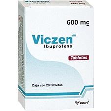 ibuprofeno bestafen 800 mg para que sirve